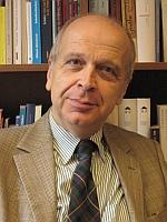 Klaus Bergdolt